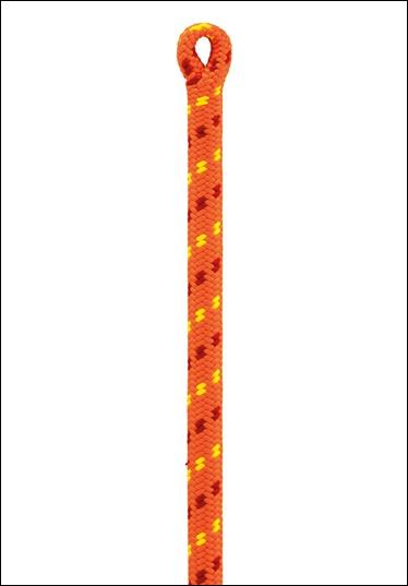 petzl corda flow