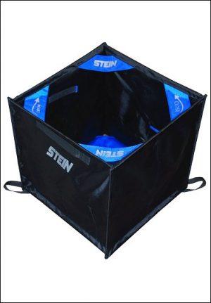 Stein Cube