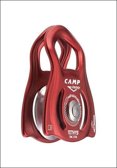 camp tethys