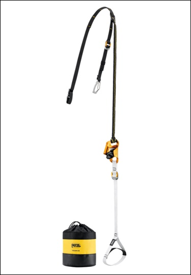 knee ascent loop